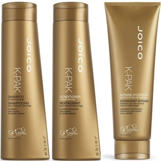 Kit Joico K-Pak To Repair Damage 3 produtos