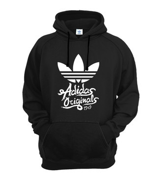 Moletom Adidas Originals 1949