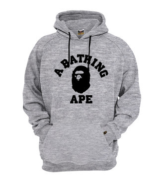 Moletom Bape A Bathing Ape Big