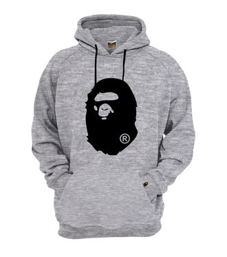 Moletom Bape Registred