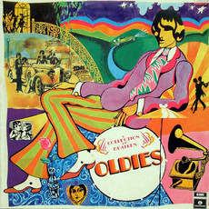 The Beatles - A Collection of Beatles Oldies LP (prens. Taiwan)
