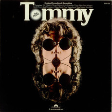 The Who - Tommy the Movie LP Duplo