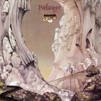 Yes - Relayer LP