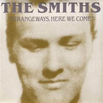 The Smiths - Strangeways, Here We Come LP (novo/lacrado)