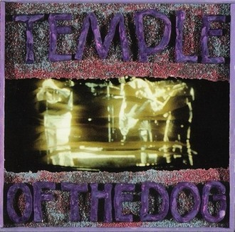 Temple of the Dog LP