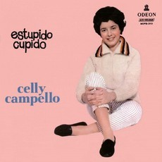Celly Campello - Estúpido Cupido LP (excelente estado)