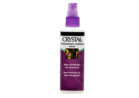 Desodorante Crystal Spray - 118ml