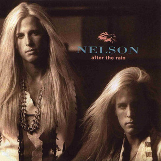 Nelson - After the rain LP