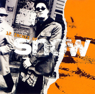 Snow - 12 inches to snow LP (zerado)