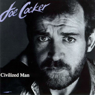 Joe Cocker  - Civilized man LP
