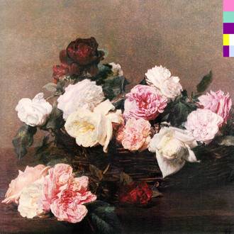 New Order - Power, Corruption and Lies LP (ver fotos)