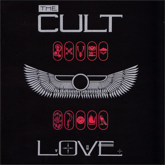 The Cult - Love LP