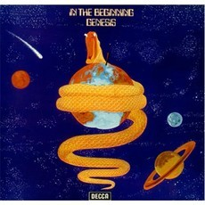 Genesis - in the beginning (from the genesis to revelation) LP