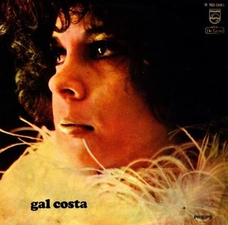 Gal Costa 1969 LP (prens. original MONO)