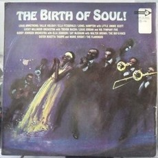 VA - The Birth of Soul! LP