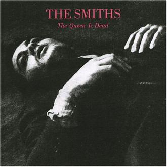 The Smiths - The Queen is Dead LP (com encarte)