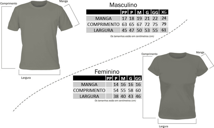760ee695be Camiseta GBN Contagia (Preta) Masculina. - GBN