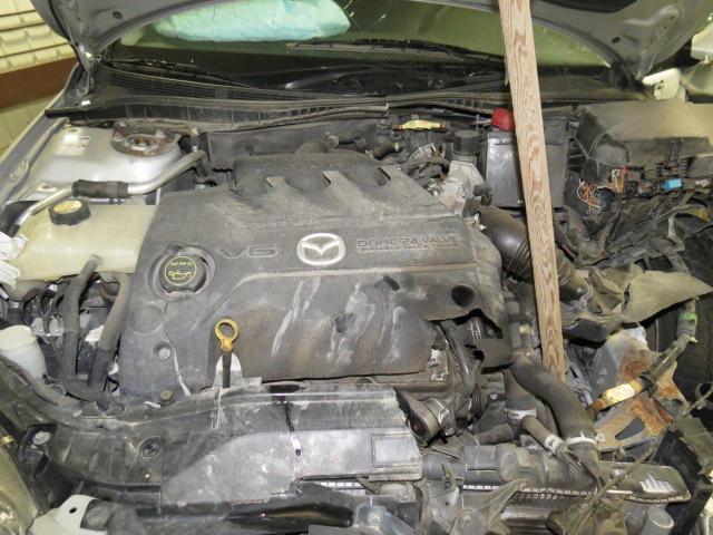 2004 Mazda 6 Radiator Cooling Fan Motor Only 54514 Miles 2367411 Rhjustparts: Mazda 6 Radiator Location At Gmaili.net