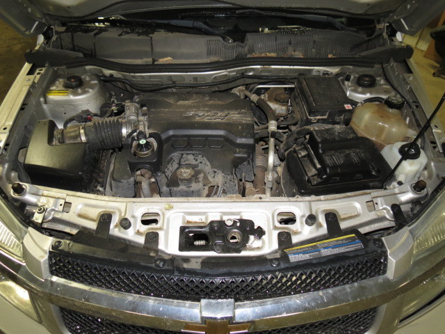 Chevy Equinox Engine Parts Diagram On Chevy Equinox Engine Wiring