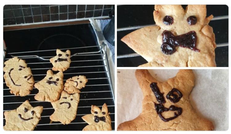 baking fail