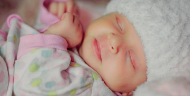 Norwegian baby name
