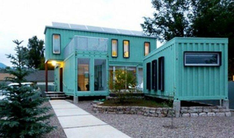 container house arizona
