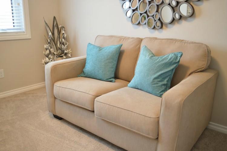 Pic of sofa
