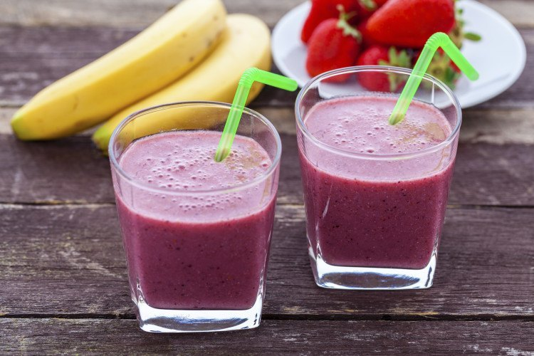 Super food smoothie