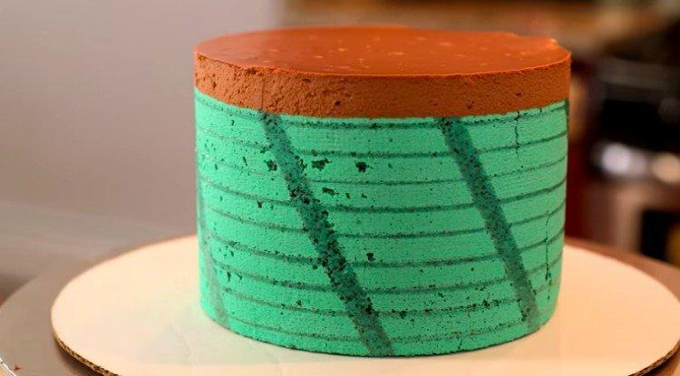 cake hacks jaconde