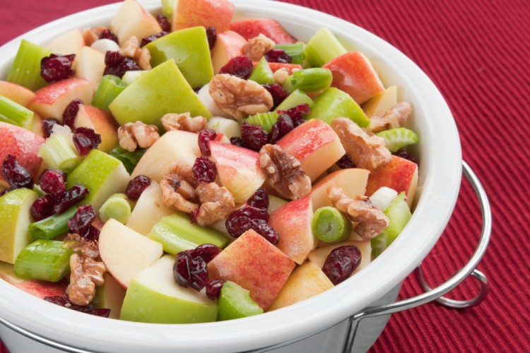 Waldorf Salad Not For Pets