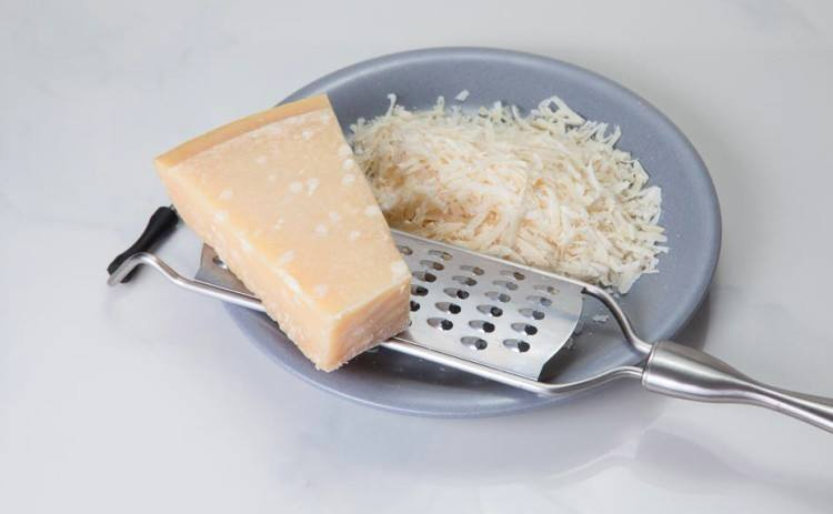 non-stick cheese grater