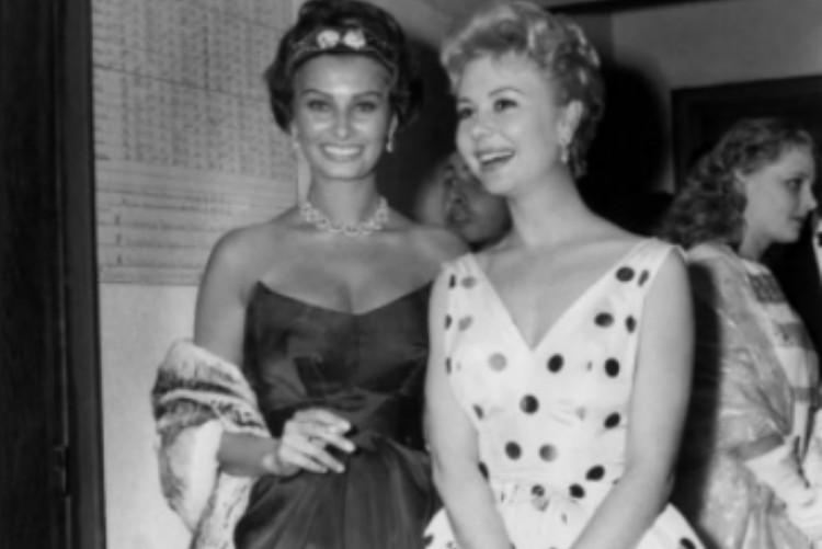 Oscars 1960