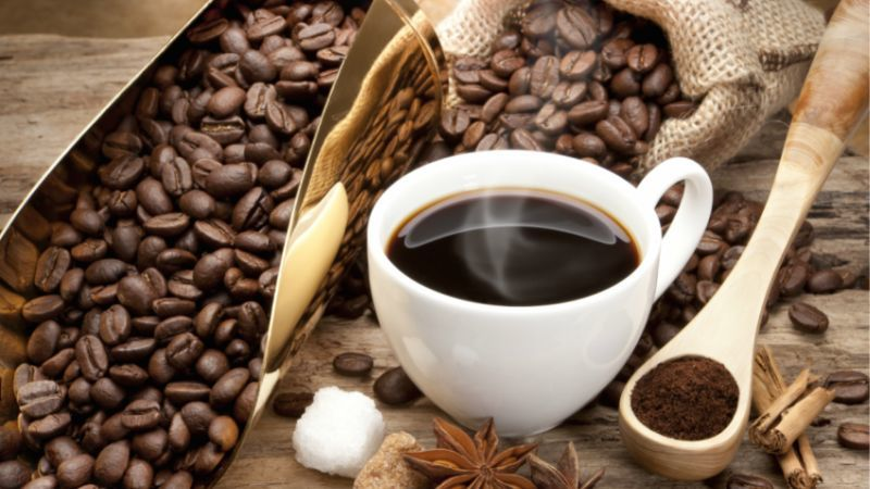 Coffee Benefits Header