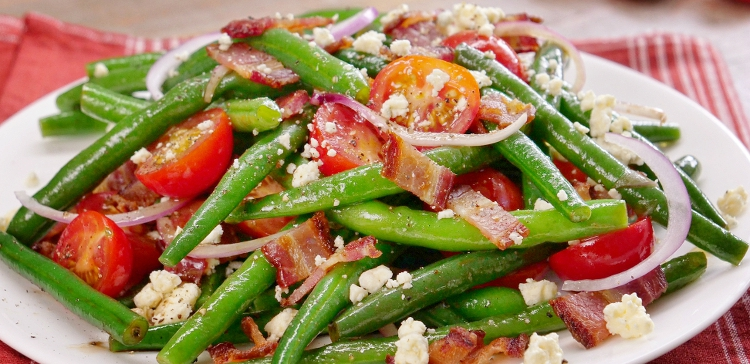Green Bean Salad FI CC