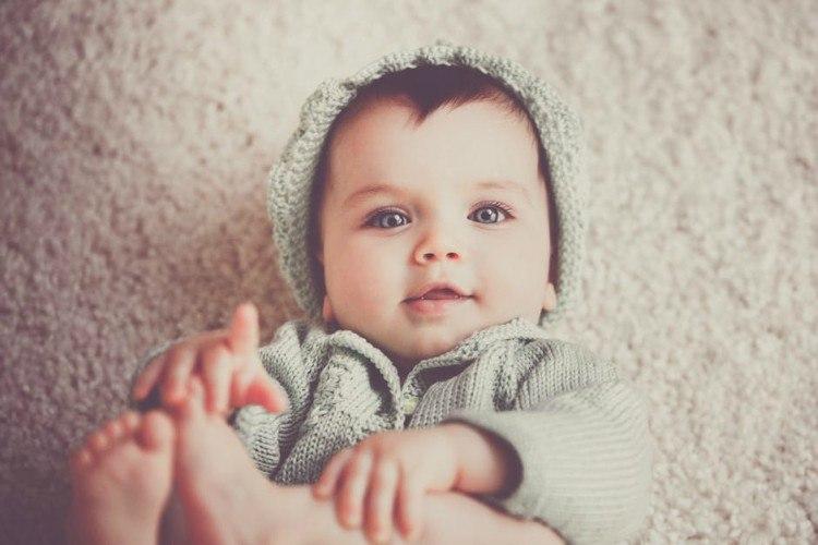 Victorian baby photo 15