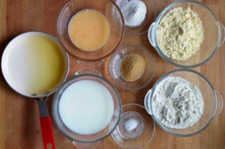 baking mistakes ingredients