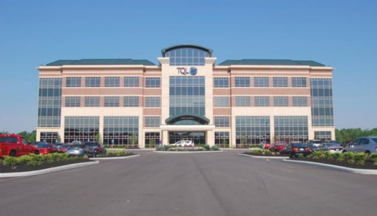 Image of Total Quality Logistics office