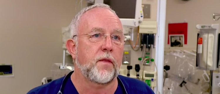 Image of Dr. Ed Bartkus