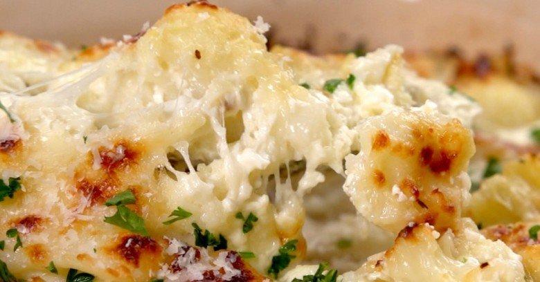 Cauliflower-Casserole