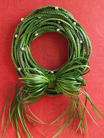 Grass Wreath