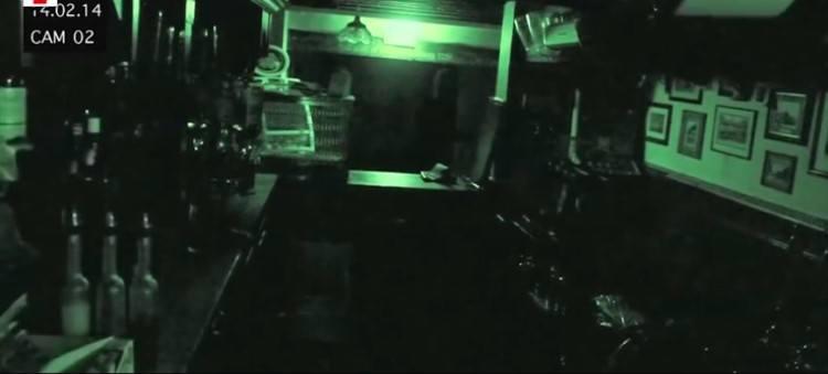 bar ghost