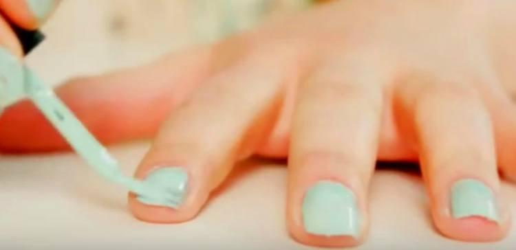 Lasting Manicure