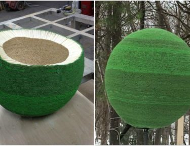 Match sphere
