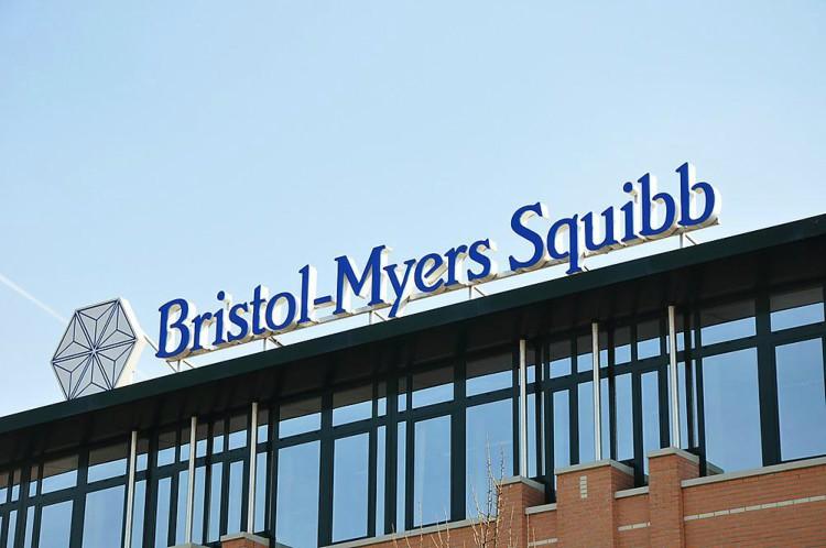 Image of Bristol Meyers office