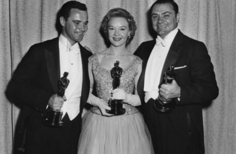 Oscars 1956