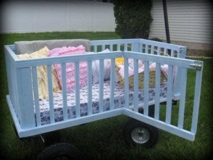 Picnic-Wagon