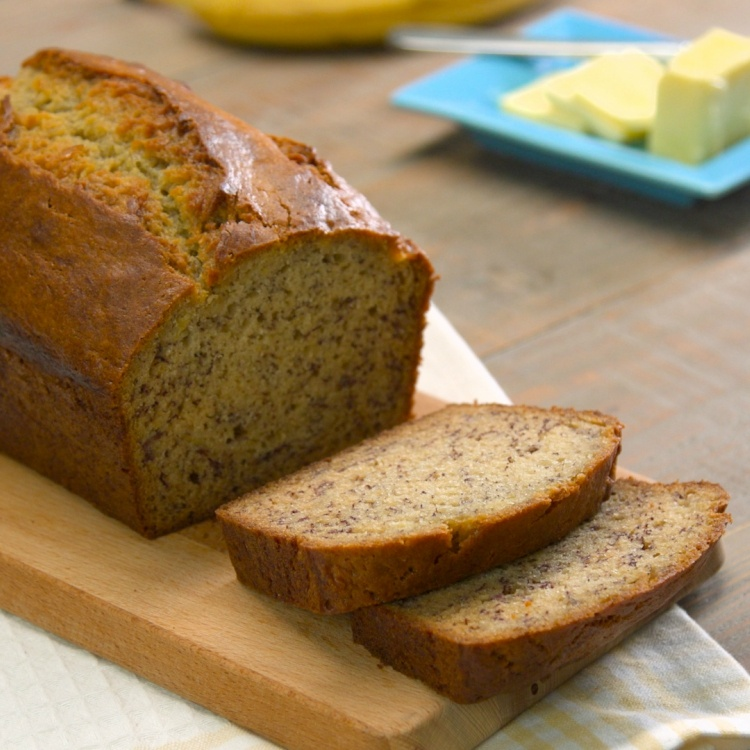 Banana Bread