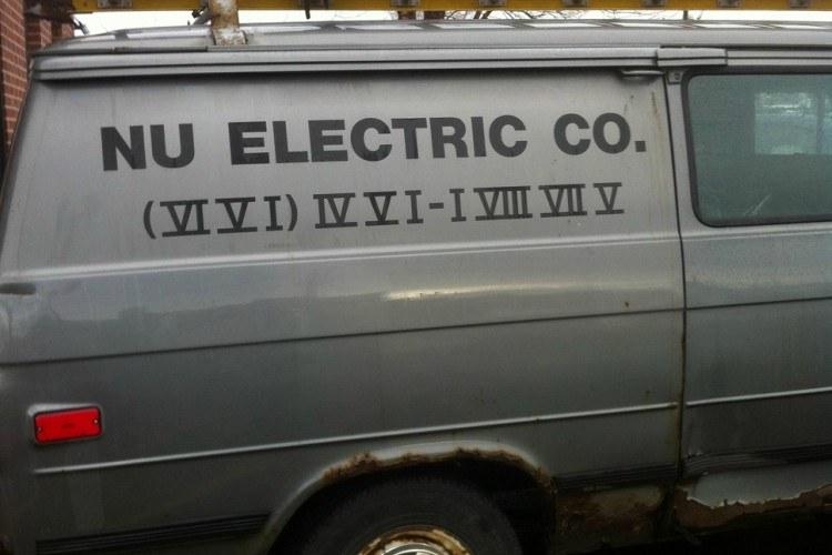 electrician roman