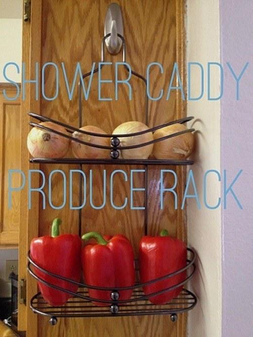 Produce Wrack