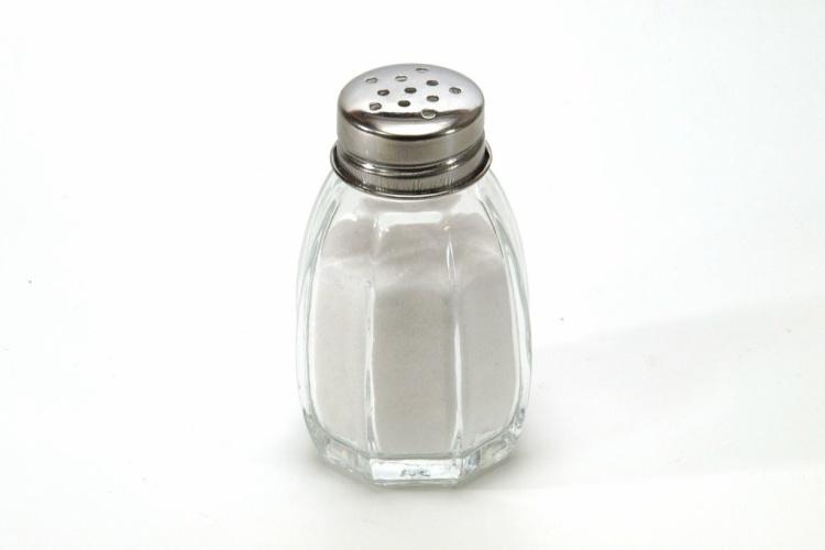 SaltforList